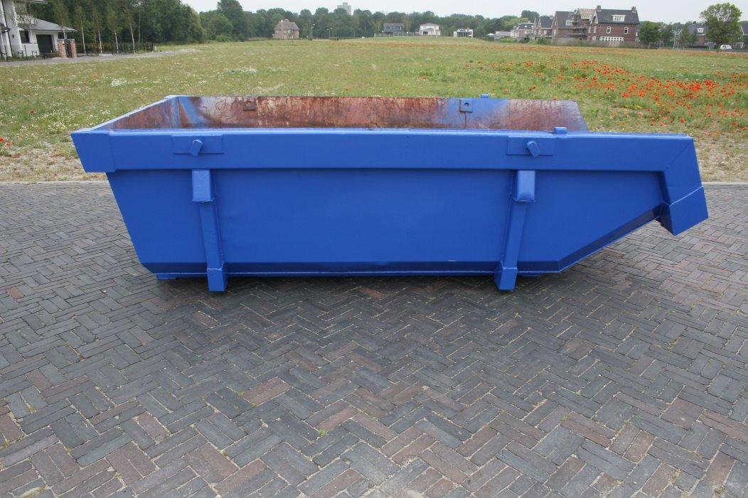 Container 4m3